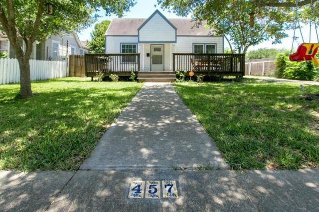 457 Cole St, Corpus Christi, TX 78404 (MLS #335865) :: Better Homes and Gardens Real Estate Bradfield Properties