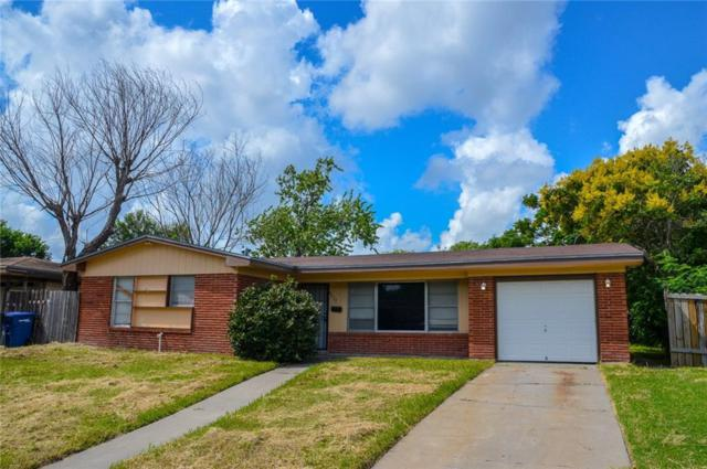 4613 Calvin Dr, Corpus Christi, TX 78411 (MLS #335883) :: Better Homes and Gardens Real Estate Bradfield Properties