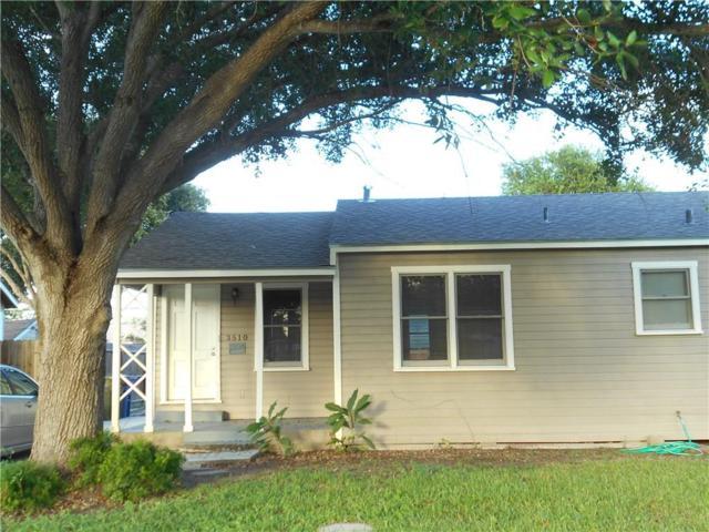 3510 Austin St, Corpus Christi, TX 78411 (MLS #335966) :: Better Homes and Gardens Real Estate Bradfield Properties