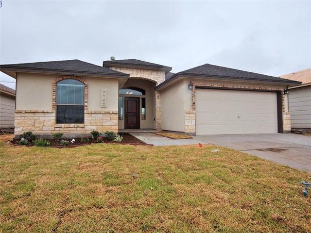 7142 Lake Placid Dr, Corpus Christi, TX 78414 (MLS #335992) :: Kristen Gilstrap Team