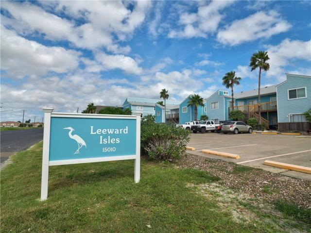 15010 Leeward Dr #604, Corpus Christi, TX 78418 (MLS #336025) :: Better Homes and Gardens Real Estate Bradfield Properties