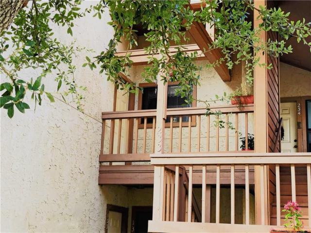 209 Forest Hills #233, Rockport, TX 78382 (MLS #336040) :: Kristen Gilstrap Team