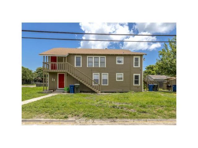 341 Oleander Ave, Corpus Christi, TX 78404 (MLS #336055) :: Kristen Gilstrap Team