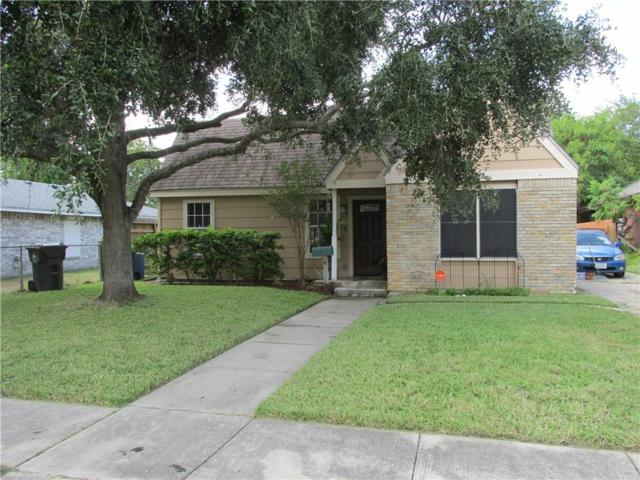 628 Southern St, Corpus Christi, TX 78404 (MLS #336069) :: Better Homes and Gardens Real Estate Bradfield Properties