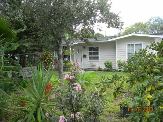 6009 Ebonwood Dr, Corpus Christi, TX 78412 (MLS #336072) :: Kristen Gilstrap Team