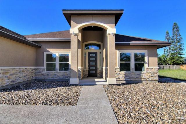 15657 Three Fathoms Bank, Corpus Christi, TX 78418 (MLS #336113) :: Kristen Gilstrap Team