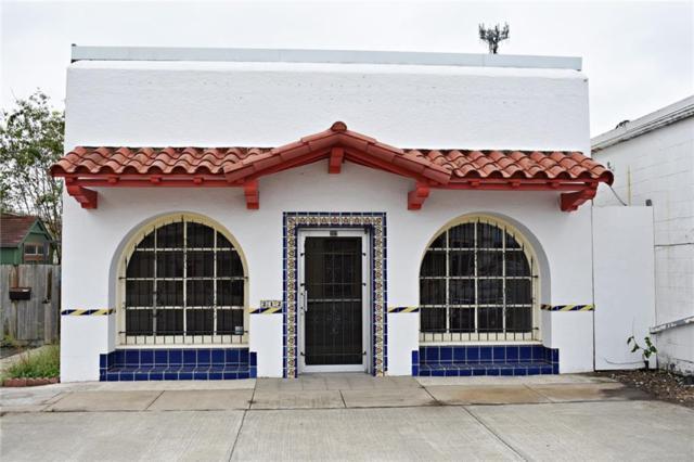 212 E Sinton, Sinton, TX 78387 (MLS #336115) :: Better Homes and Gardens Real Estate Bradfield Properties