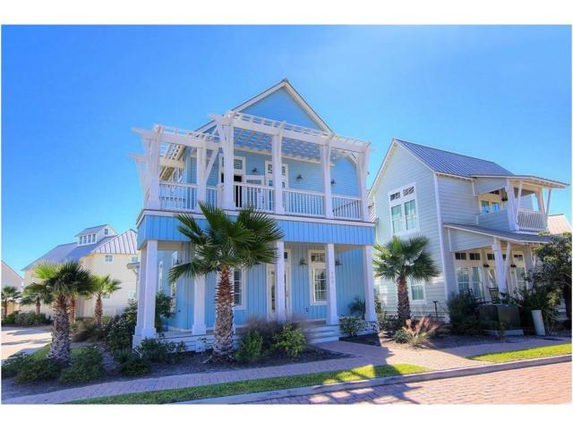 130 Still Water Dr, Port Aransas, TX 78373 (MLS #336118) :: Better Homes and Gardens Real Estate Bradfield Properties
