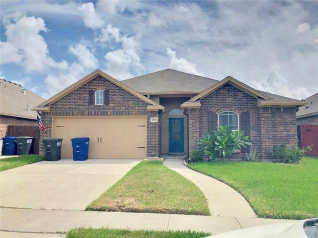 7818 Lands End Dr, Corpus Christi, TX 78414 (MLS #336128) :: Kristen Gilstrap Team