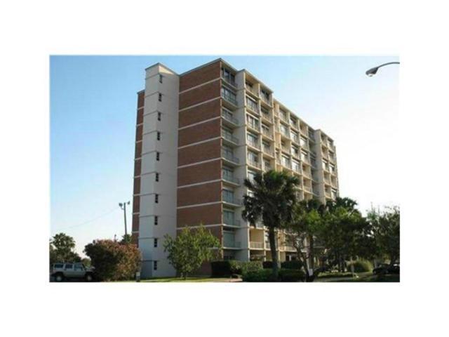4600 Ocean Dr #507, Corpus Christi, TX 78412 (MLS #336132) :: Better Homes and Gardens Real Estate Bradfield Properties