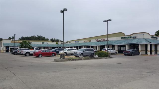 6313 Wooldridge, Corpus Christi, TX 78414 (MLS #336169) :: Desi Laurel Real Estate Group
