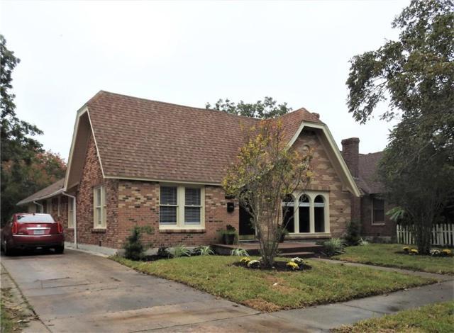 533 Naples St, Corpus Christi, TX 78404 (MLS #336182) :: Better Homes and Gardens Real Estate Bradfield Properties