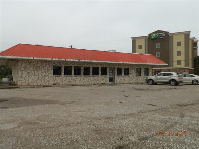 100 S Nueces St, George West, TX 78022 (MLS #336223) :: RE/MAX Elite Corpus Christi