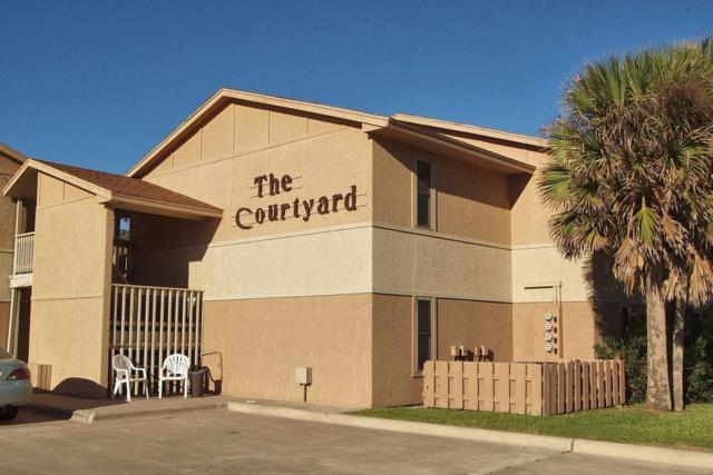 622 Beach Access Road 1-A #108, Port Aransas, TX 78373 (MLS #336236) :: RE/MAX Elite Corpus Christi