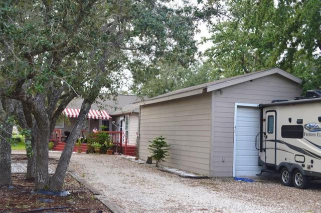 401 N Eleventh St, Fulton, TX 78358 (MLS #336249) :: Better Homes and Gardens Real Estate Bradfield Properties
