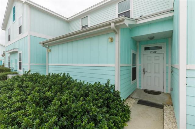 15107 Beach Country Dr, Corpus Christi, TX 78418 (MLS #336338) :: Desi Laurel Real Estate Group