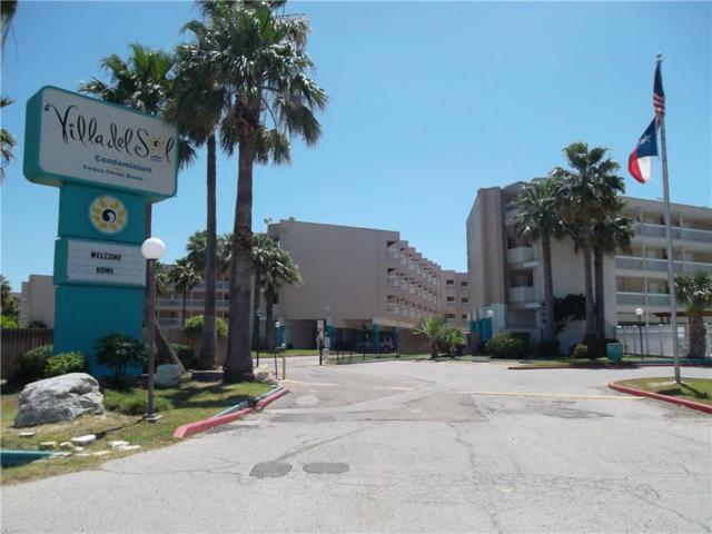 3938 Surfside Blvd #2236, Corpus Christi, TX 78402 (MLS #336348) :: RE/MAX Elite Corpus Christi