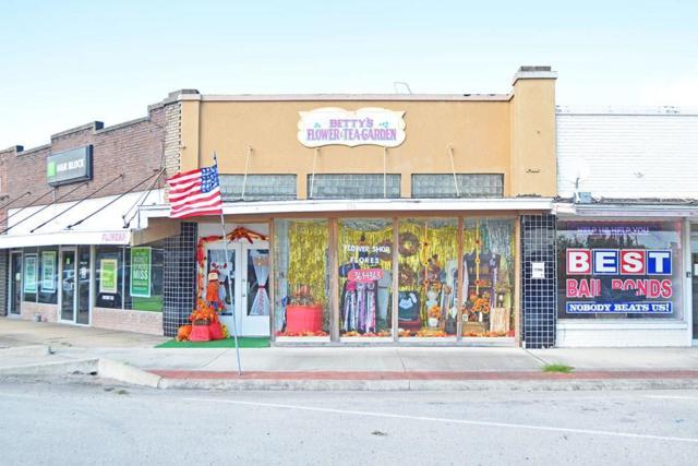 119 Sinton, Sinton, TX 78387 (MLS #336354) :: RE/MAX Elite Corpus Christi
