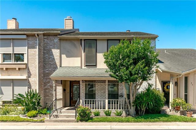 76 Lake Shore Dr, Corpus Christi, TX 78413 (MLS #336357) :: Better Homes and Gardens Real Estate Bradfield Properties