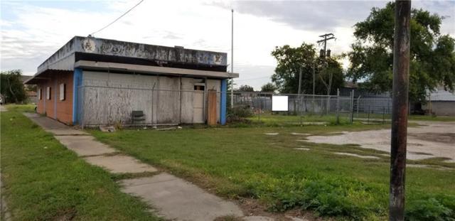 3001 Morgan Ave, Corpus Christi, TX 78405 (MLS #336399) :: Better Homes and Gardens Real Estate Bradfield Properties