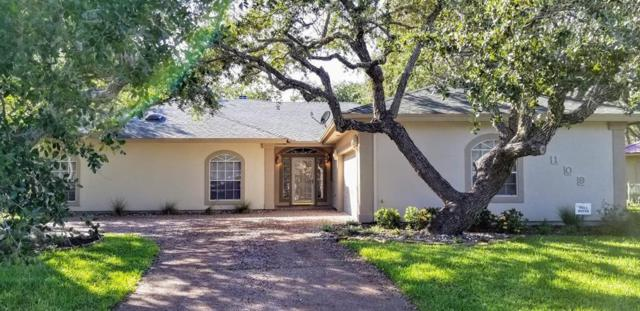 109 Royal Oaks Dr, Rockport, TX 78382 (MLS #336441) :: Better Homes and Gardens Real Estate Bradfield Properties