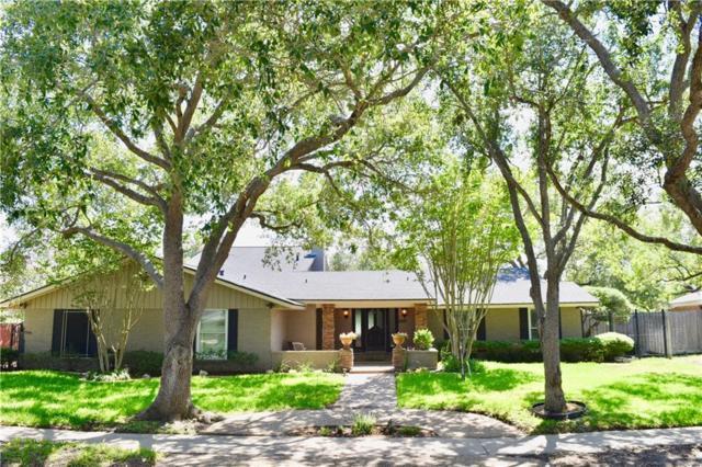 6337 Saint Andrews Dr, Corpus Christi, TX 78413 (MLS #336449) :: Better Homes and Gardens Real Estate Bradfield Properties