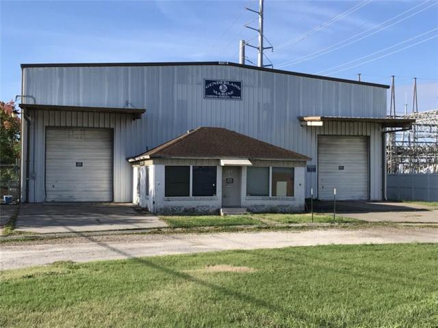 4601 Leopard St, Corpus Christi, TX 78408 (MLS #336545) :: Desi Laurel & Associates