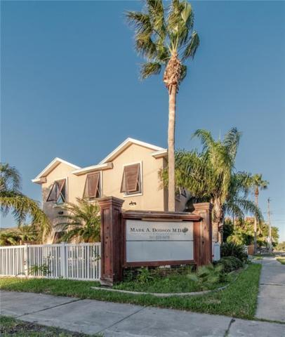 3462 S Alameda St, Corpus Christi, TX 78411 (MLS #336623) :: RE/MAX Elite Corpus Christi