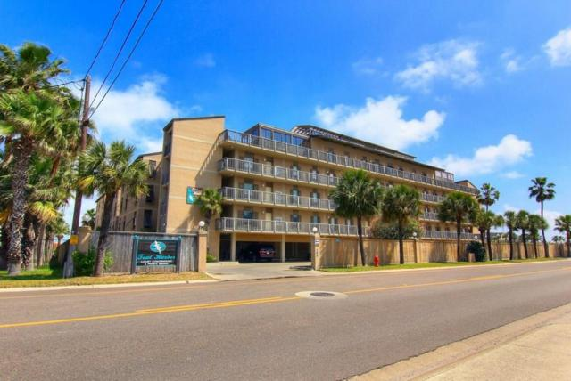 200 W Cotter B3, Port Aransas, TX 78373 (MLS #336625) :: RE/MAX Elite Corpus Christi