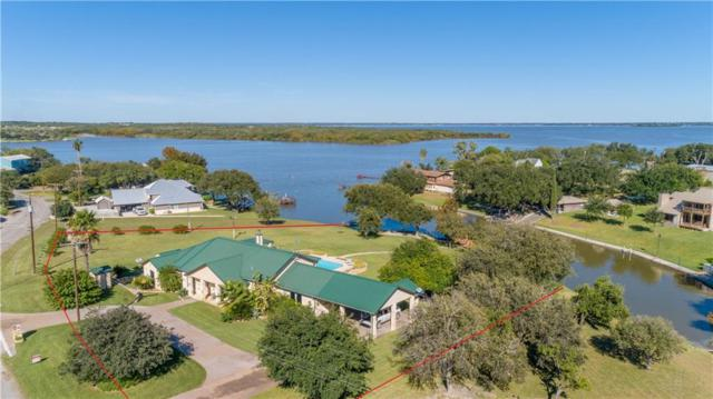 271 & 268 Carmel Dr, Sandia, TX 78383 (MLS #336697) :: Better Homes and Gardens Real Estate Bradfield Properties