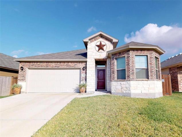 1814 Rhumba Trai, Corpus Christi, TX 78410 (MLS #336706) :: Five Doors Real Estate