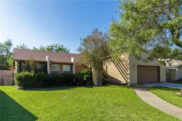 4617 Acushnet Dr, Corpus Christi, TX 78413 (MLS #336708) :: Better Homes and Gardens Real Estate Bradfield Properties