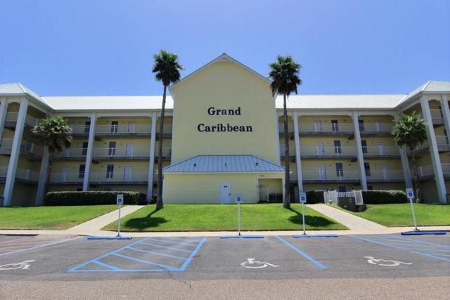 5495 Hwy.361 #1009, Port Aransas, TX 78373 (MLS #336719) :: RE/MAX Elite Corpus Christi