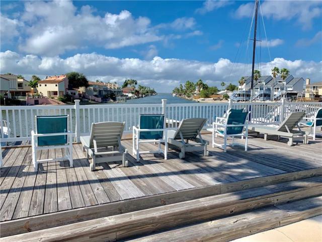 14300 S Padre Island Dr #177, Corpus Christi, TX 78418 (MLS #336753) :: Better Homes and Gardens Real Estate Bradfield Properties