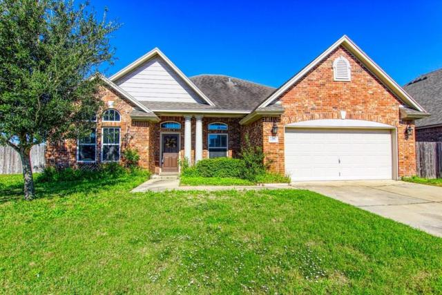 6106 Maramet Dr, Corpus Christi, TX 78414 (MLS #336764) :: Desi Laurel Real Estate Group
