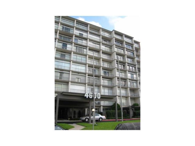 4600 Ocean Dr #206, Corpus Christi, TX 78412 (MLS #336813) :: Desi Laurel & Associates