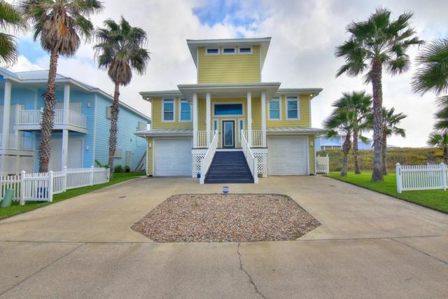 215 Royal Dunes Circ, Port Aransas, TX 78373 (MLS #336870) :: Desi Laurel Real Estate Group