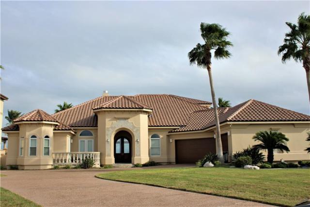 39 La Buena Vida Dr, Aransas Pass, TX 78336 (MLS #336876) :: Better Homes and Gardens Real Estate Bradfield Properties