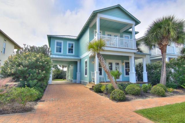 140 Bent Grass Dr, Port Aransas, TX 78373 (MLS #336879) :: Better Homes and Gardens Real Estate Bradfield Properties
