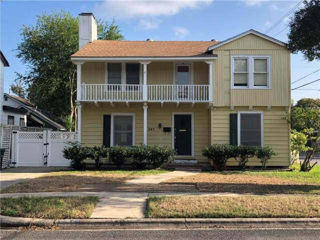 345 Southern St, Corpus Christi, TX 78404 (MLS #336897) :: Better Homes and Gardens Real Estate Bradfield Properties
