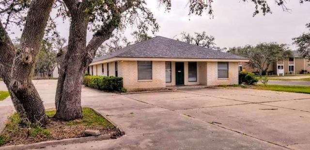 2602 Highway 35 N, Rockport, TX 78382 (MLS #336915) :: RE/MAX Elite Corpus Christi