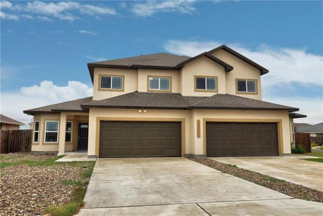 15403 Palmira Ave, Corpus Christi, TX 78418 (MLS #336935) :: Better Homes and Gardens Real Estate Bradfield Properties