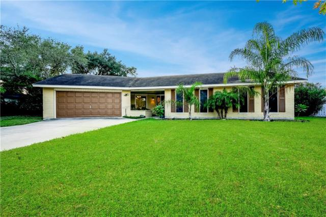 5009 Moultrie Dr, Corpus Christi, TX 78413 (MLS #336946) :: Better Homes and Gardens Real Estate Bradfield Properties