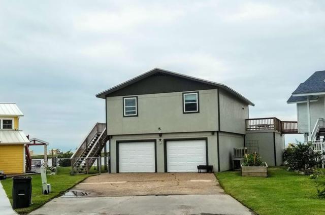 5 Neptune Dr, Rockport, TX 78382 (MLS #336948) :: Better Homes and Gardens Real Estate Bradfield Properties
