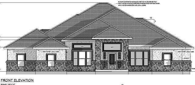 6618 Wesley Way, Corpus Christi, TX 78415 (MLS #336962) :: Five Doors Real Estate