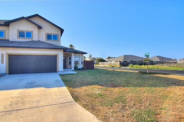 15401 Palmira Ave, Corpus Christi, TX 78418 (MLS #336963) :: Better Homes and Gardens Real Estate Bradfield Properties