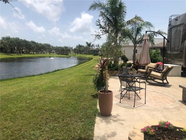84 Gator, Aransas Pass, TX 78335 (MLS #336968) :: Better Homes and Gardens Real Estate Bradfield Properties