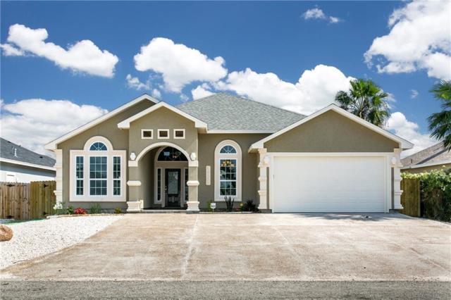 15202 Barataria, Corpus Christi, TX 78418 (MLS #336980) :: Better Homes and Gardens Real Estate Bradfield Properties