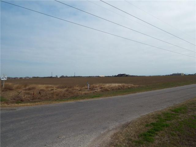 9879 County Road 2200, Taft, TX 78390 (MLS #336981) :: RE/MAX Elite Corpus Christi