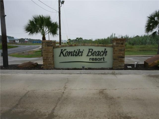 2290 N Fulton Beach, Rockport, TX 78382 (MLS #336986) :: Better Homes and Gardens Real Estate Bradfield Properties